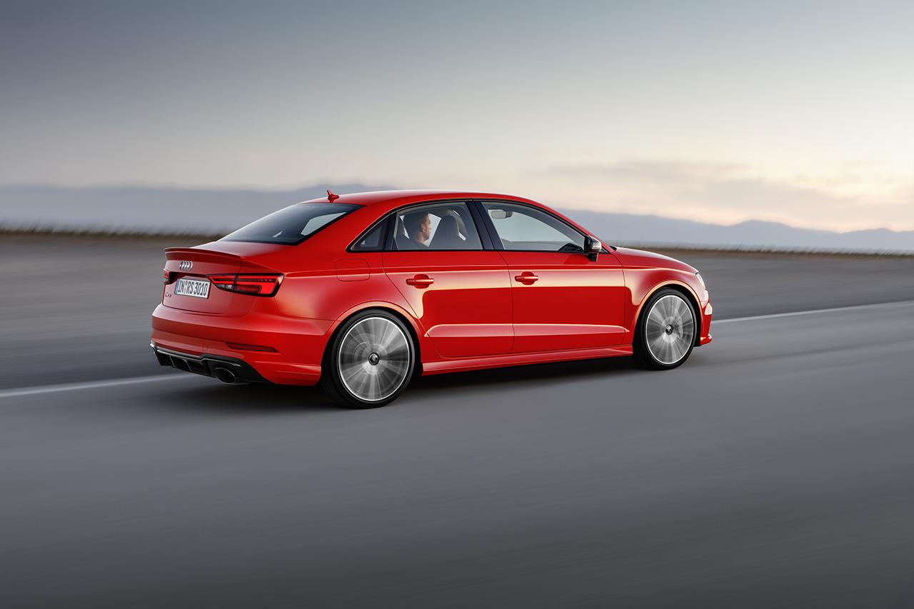 Audi Rs 3 Sedan Egmcartech