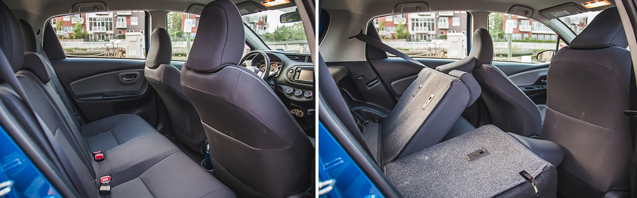 2016-toyota-yaris-se-review-back-seat-collage