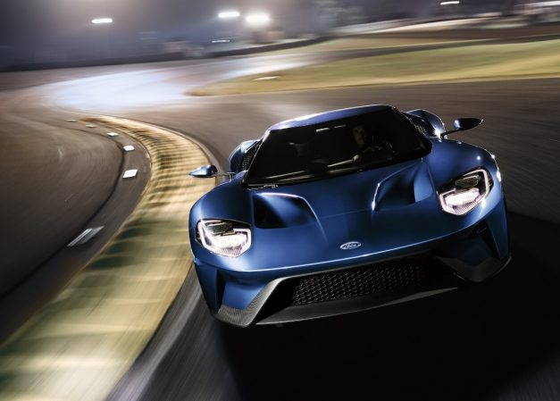 The new Ford GT specs are out and it's officially the fastest Ford ever made