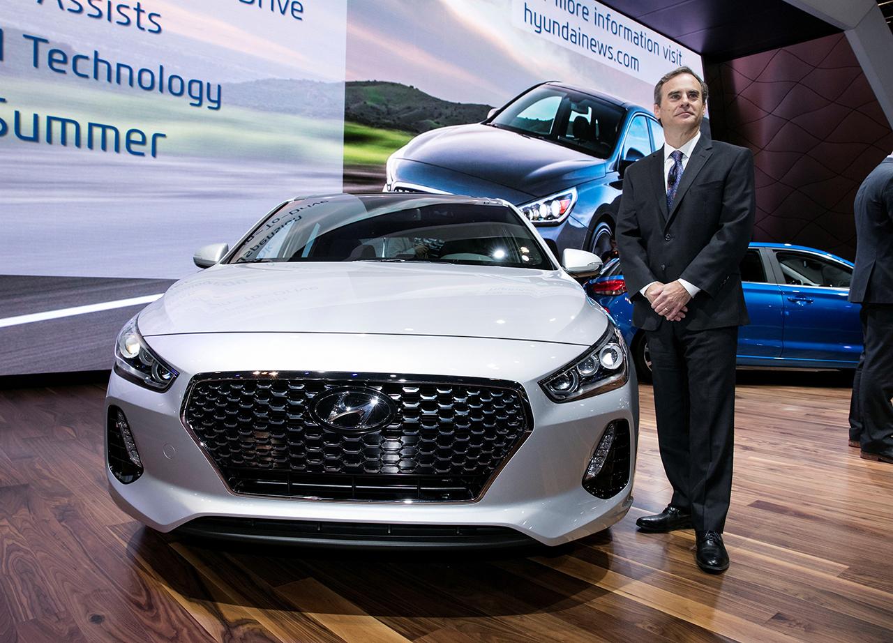 2017 Chicago - 2018 Hyundai Elantra GT - egmCarTech - egmCarTech2017 ...