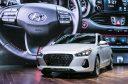 2017 Chicago - 2018 Hyundai Elantra GT