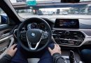 Report: BMW wants to sell fully-autonomous vehicles by 2021