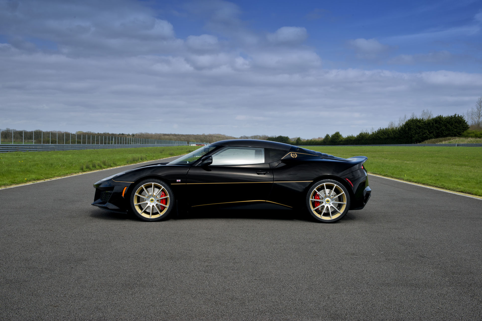 Lotus Evora Sport 410 GP Edition (1)
