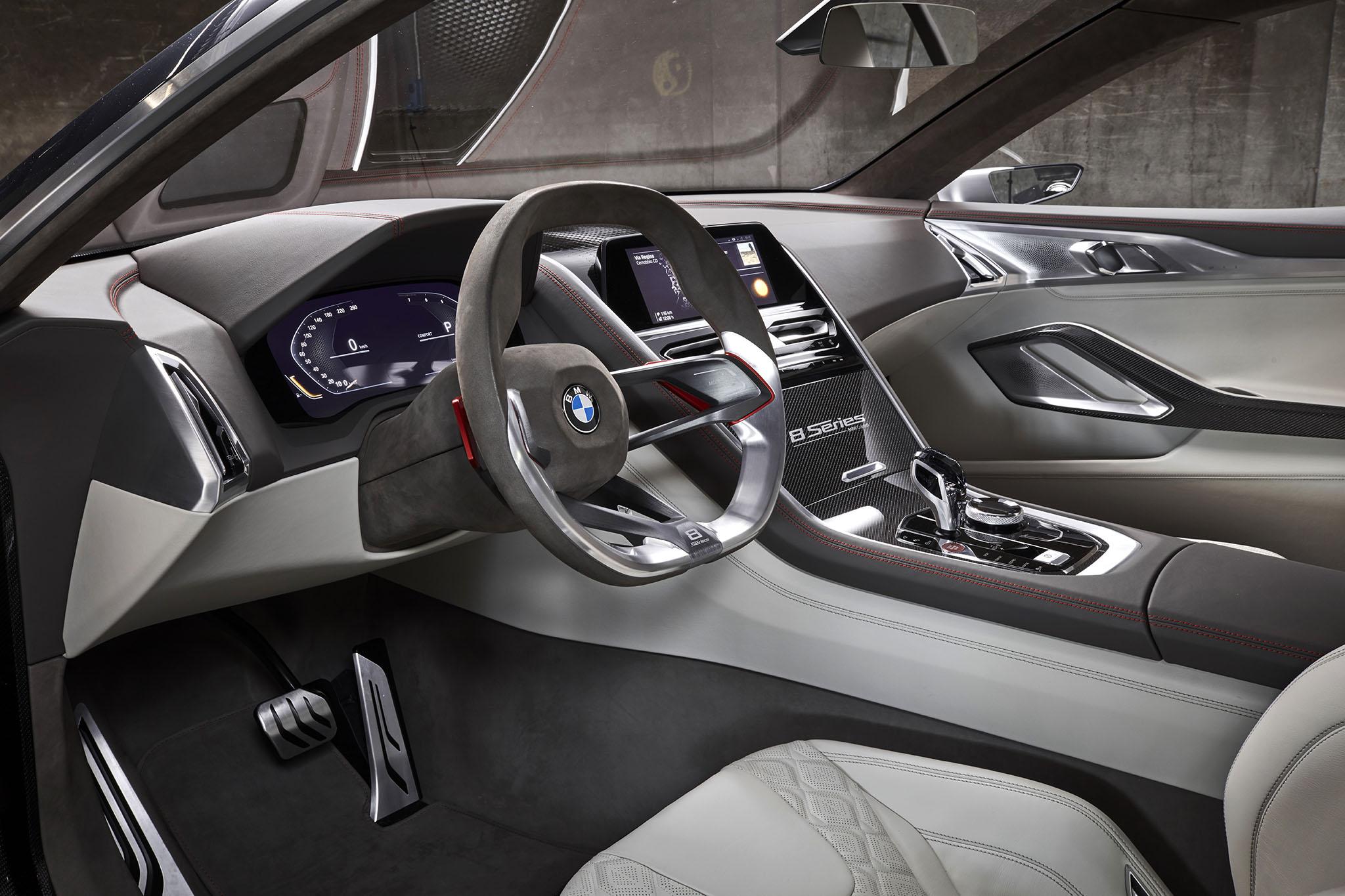 2017 BMW 8 Series Concept 7 2048x1365