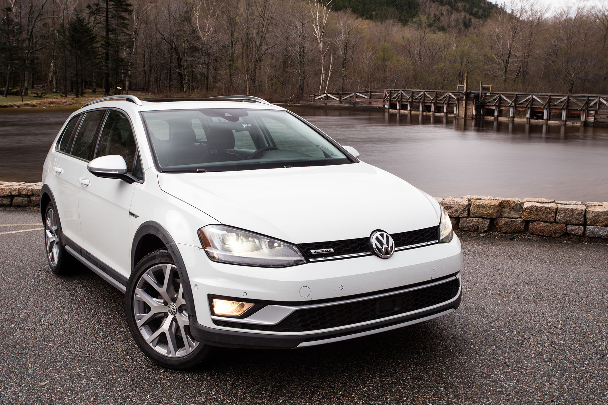 Review - 2017 Volkswagen Golf Alltrack (4)
