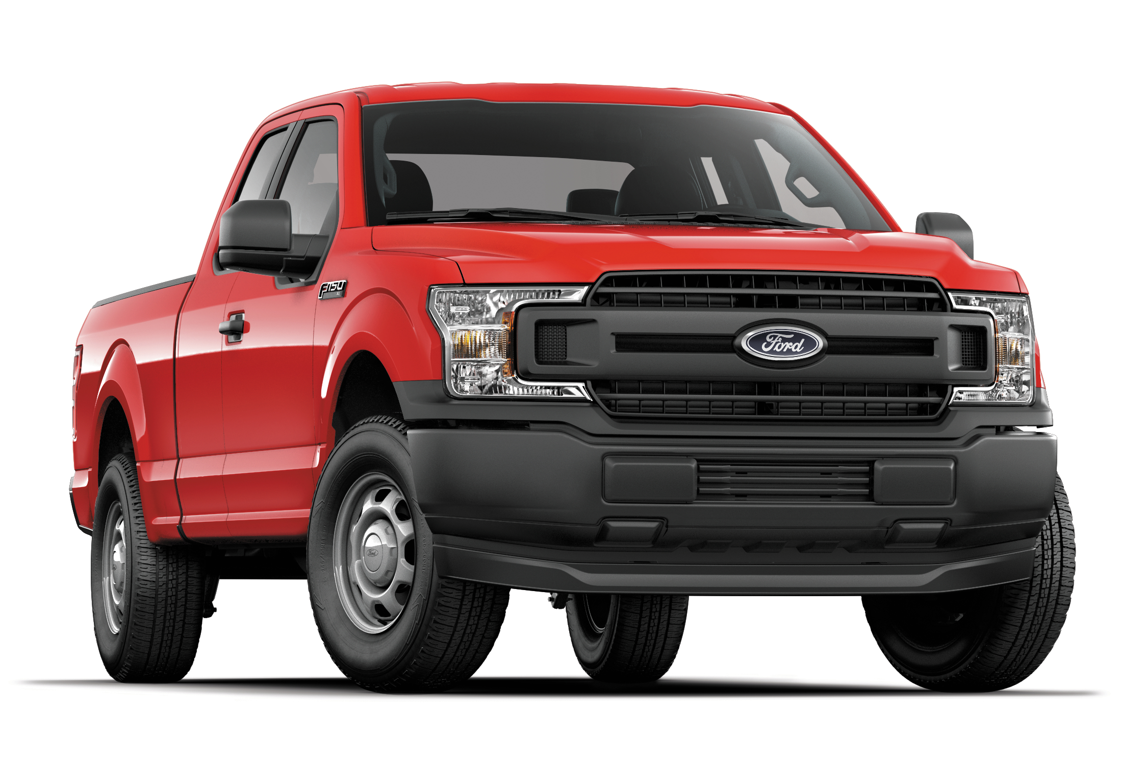 the ford f 150 base engine gets an upgrade egmcartech. Black Bedroom Furniture Sets. Home Design Ideas