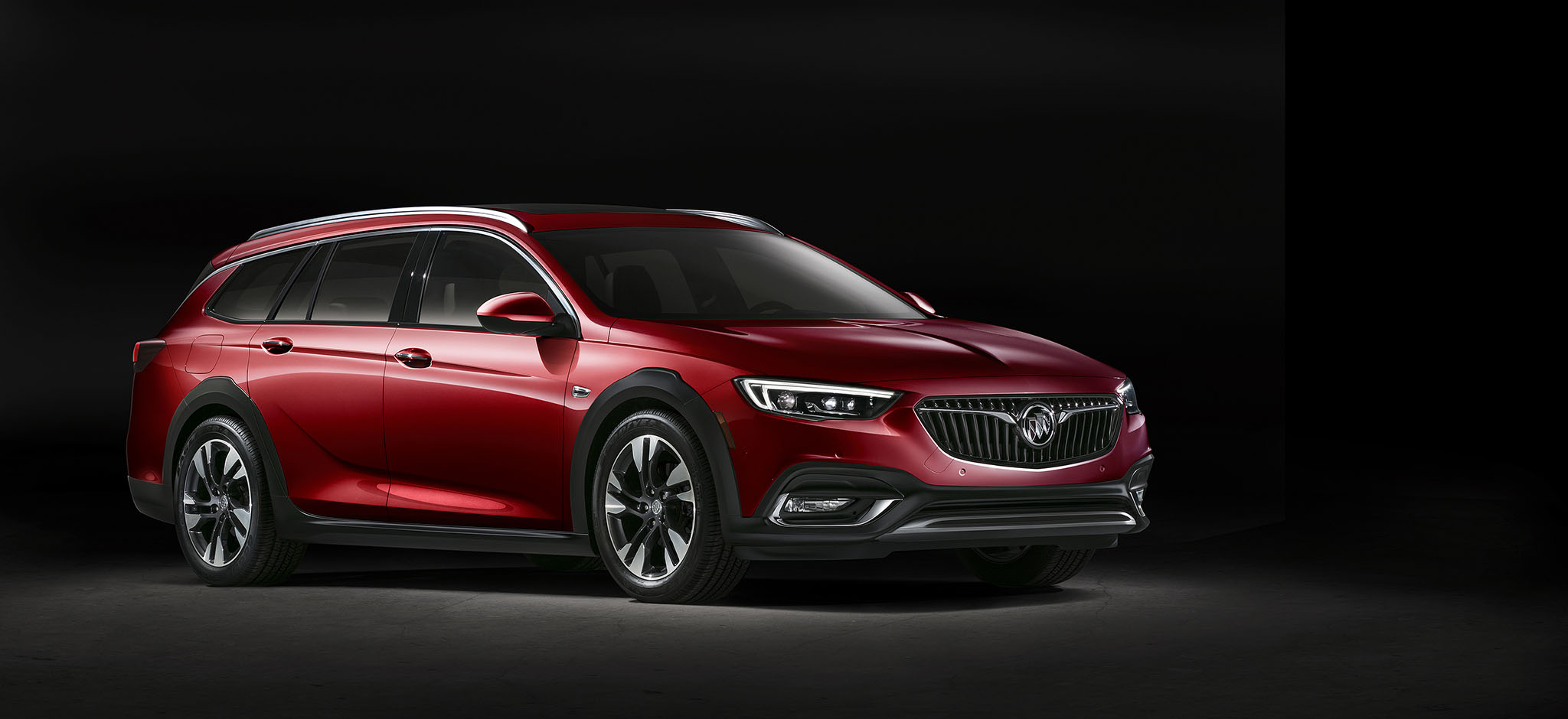 report the 2018 buick regal tourx will msrp for under 30 000 egmcartech howldb. Black Bedroom Furniture Sets. Home Design Ideas