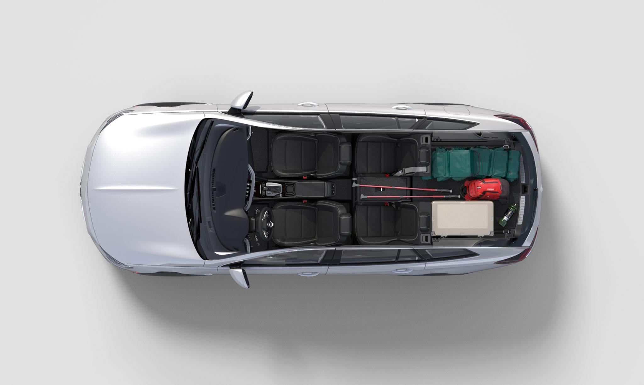 report the 2018 buick regal tourx will msrp for under 30 000 car burst. Black Bedroom Furniture Sets. Home Design Ideas