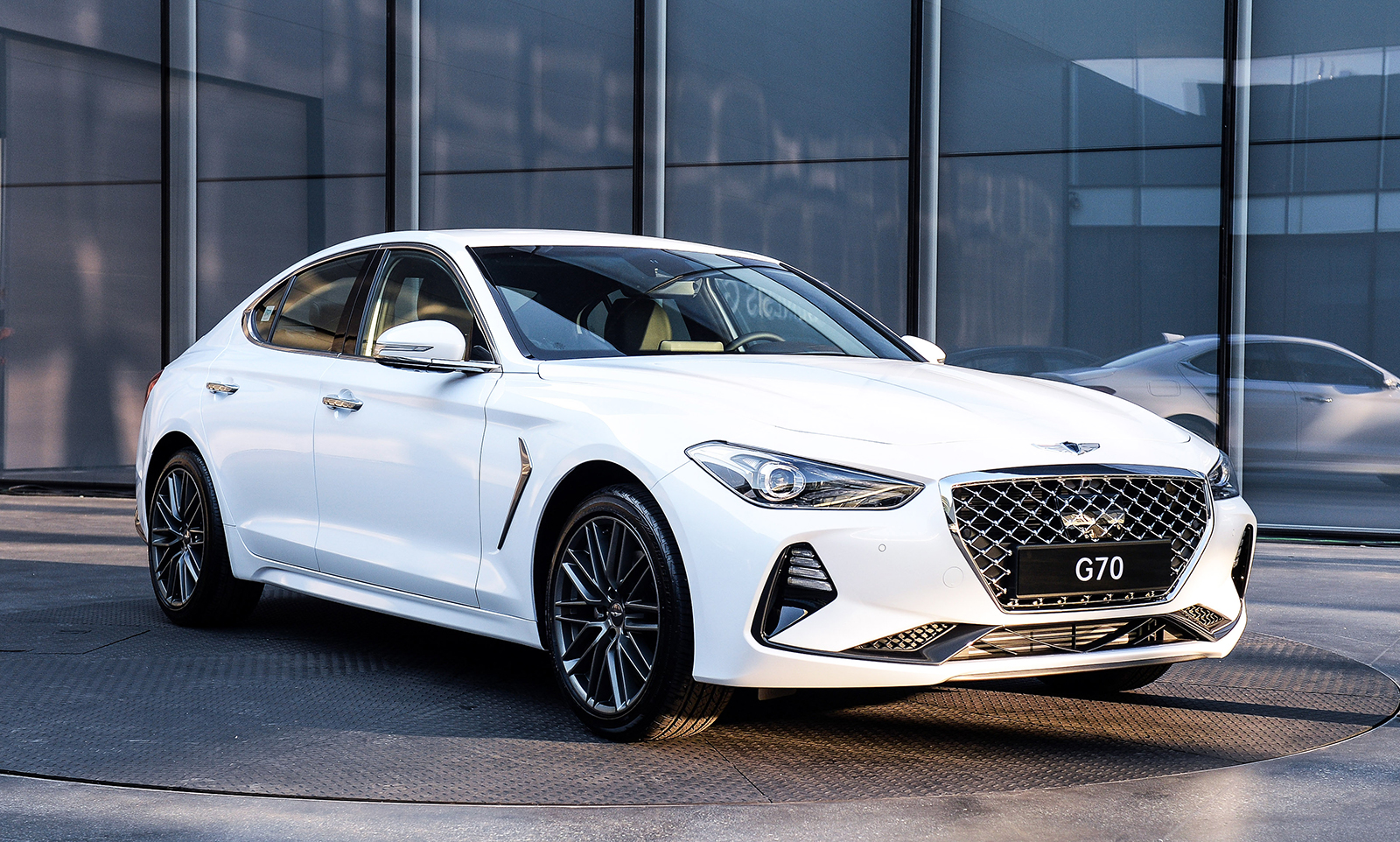 Pontiac G Series >> 2019 Genesis G70 - egmCarTech