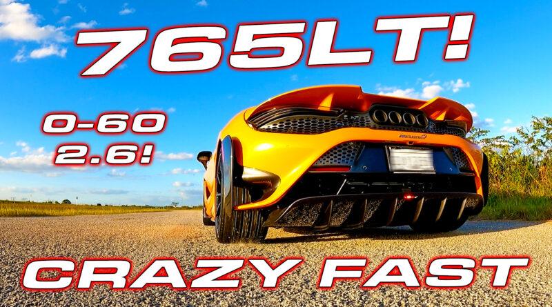DragTime 765LT