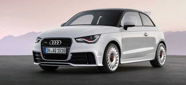 audi has no plans for a volkswagen up version considering audi q1 suv egmcartech. Black Bedroom Furniture Sets. Home Design Ideas