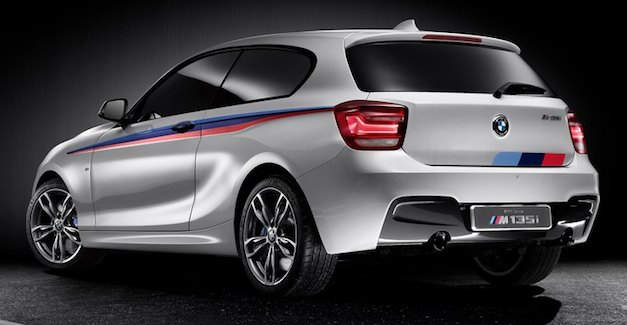 Production BMW M135i Concept due in Europe by year end, will get AWD ...
