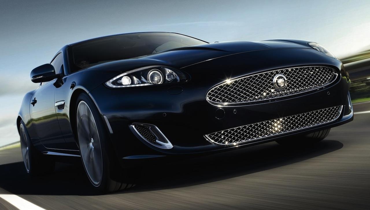 2012 Jaguar XK Artisan SE