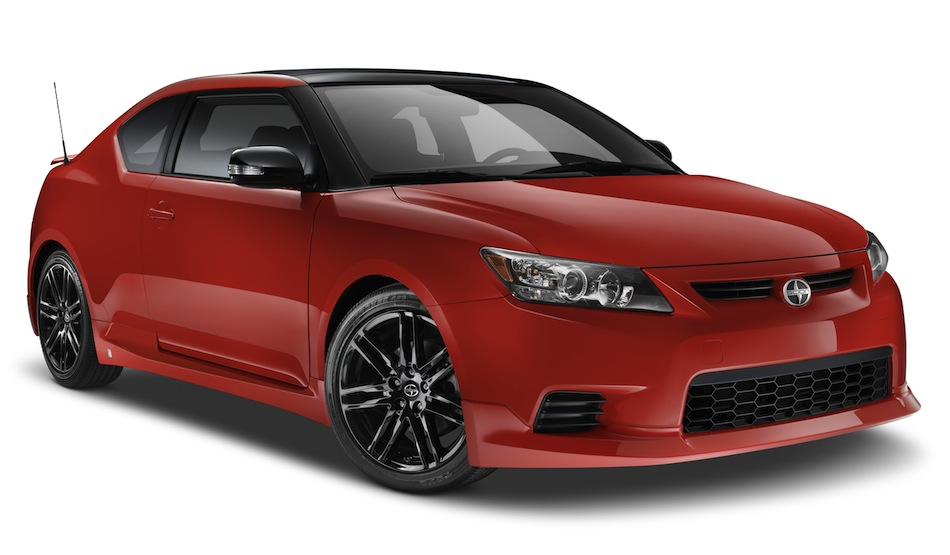 2013 Scion tC RS 8.0 Main