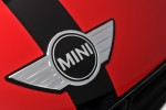 2013 Mini John Cooper Works Countryman Logo