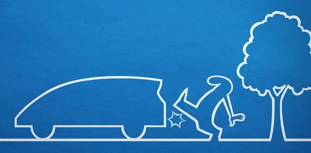 Ford C-MAX Hybrid Ad