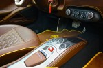 2010 Ferrari 458 Review Center Console
