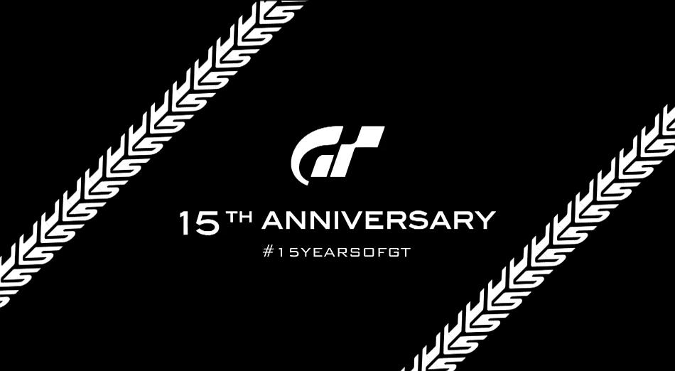 15 Years of Gran Turismo