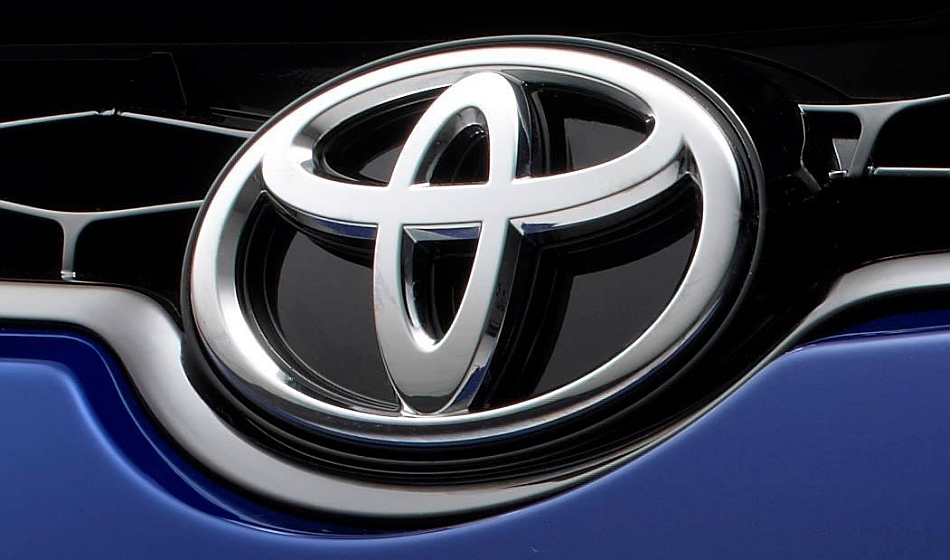 2014 Toyota Corolla Teaser Front Grille