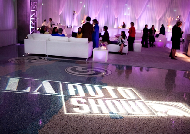 2012 Los Angeles International Auto Show