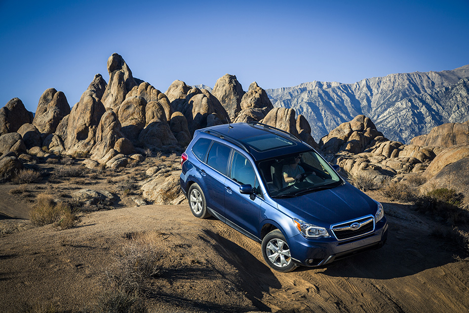 2014 Subaru Forester (6)