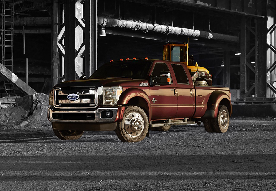 2015 Ford F-Series Super Duty (10)