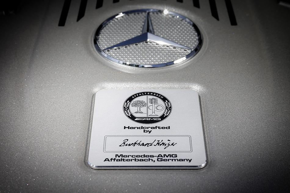 2013 Mercedes-Benz S65 AMG