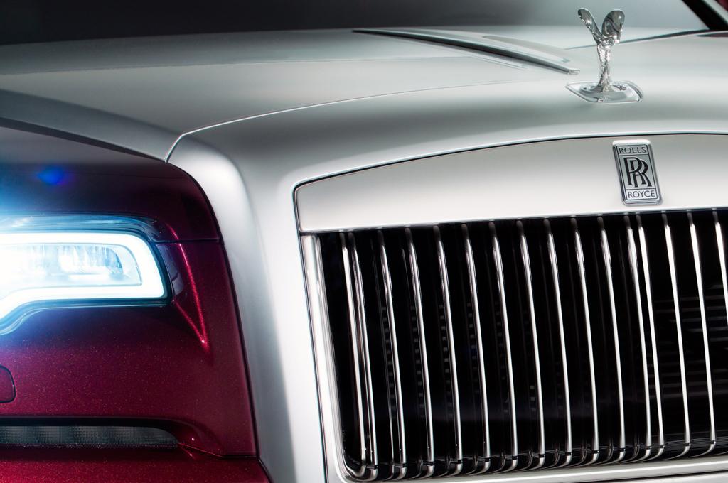 2015 Rolls Royce Teaser Image