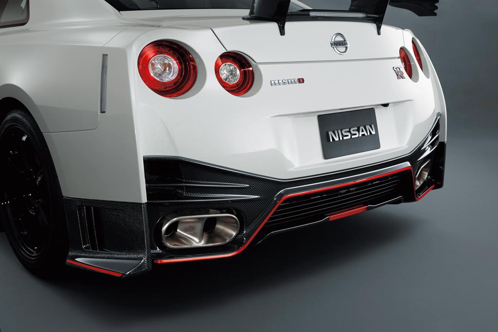 2015 Nissan NISMO GT-R