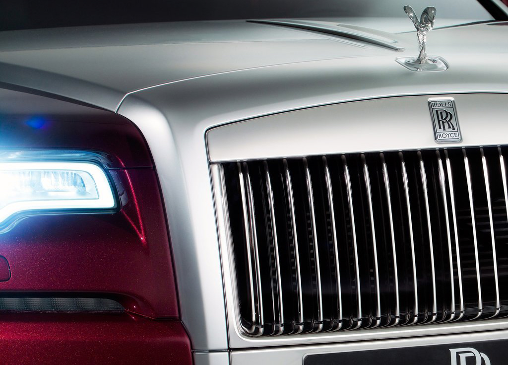 2015 Rolls Royce Ghost Series II