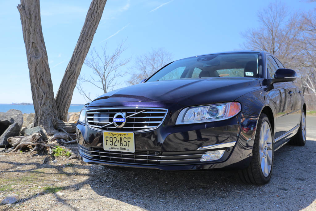 2014 Volvo S80 T6 AWD Inscription