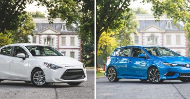 First Drive: The Scion iM and iA attempts to resuscitate the brand, but is it enough?
