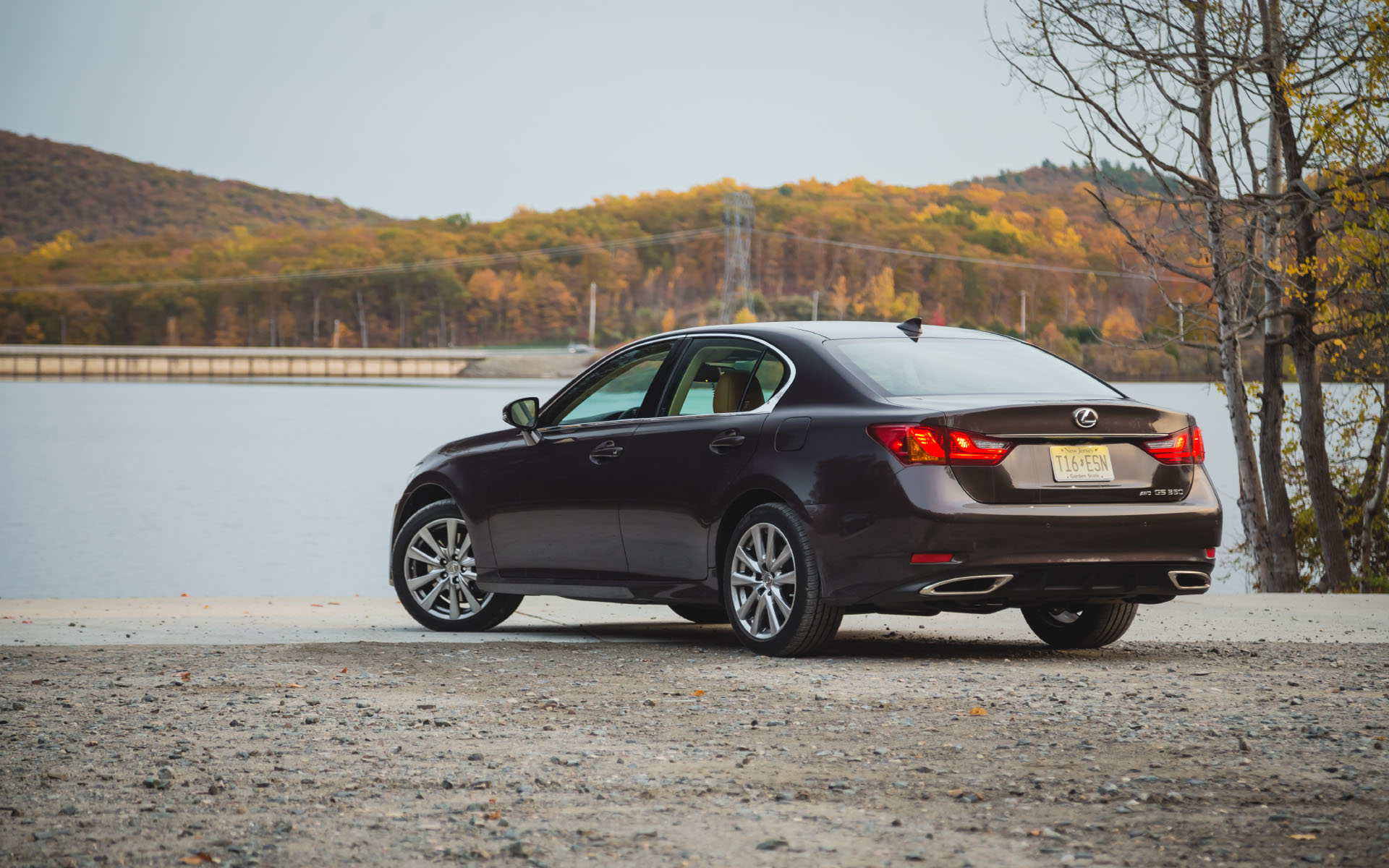 review the 2015 lexus gs350 realizing that moment when lexus makes a better 5 series than bmw. Black Bedroom Furniture Sets. Home Design Ideas