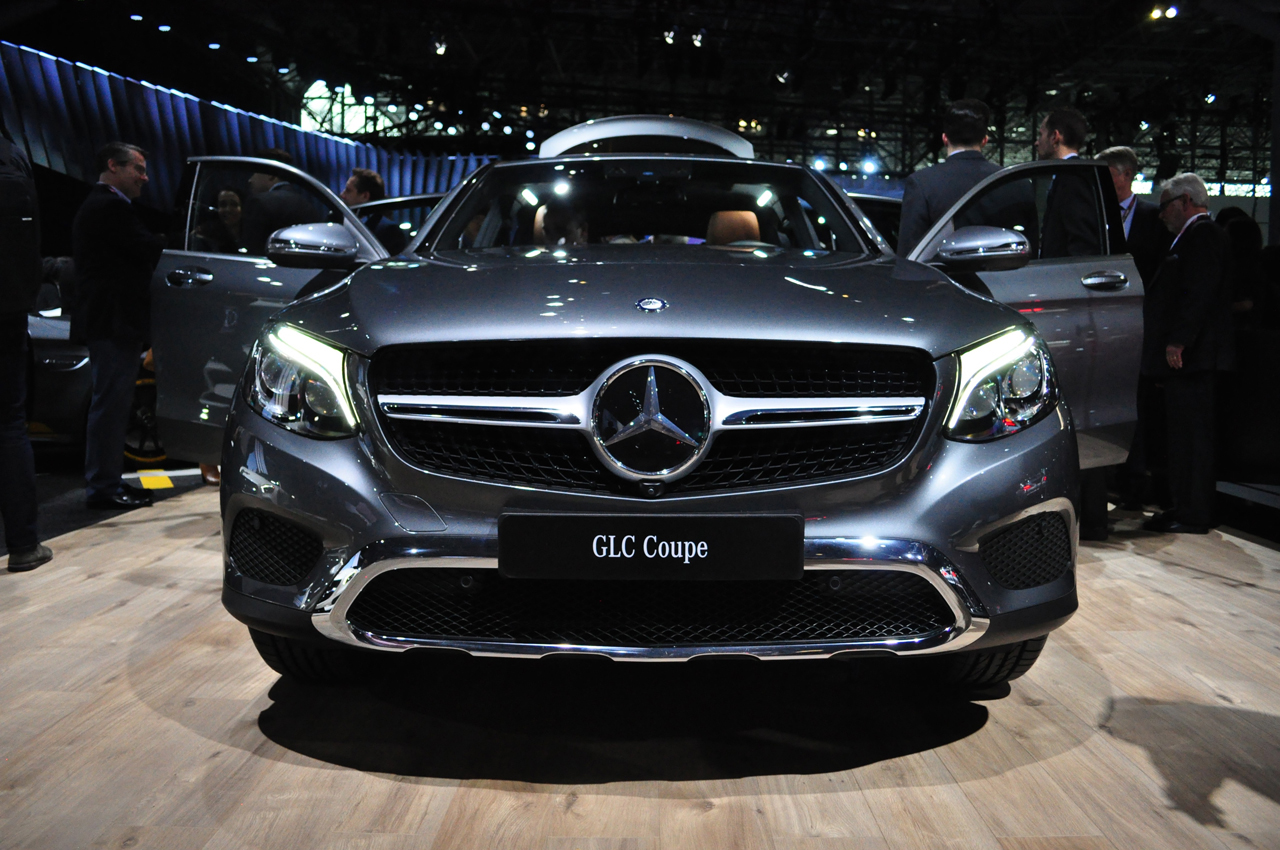 GLC Coupe 1
