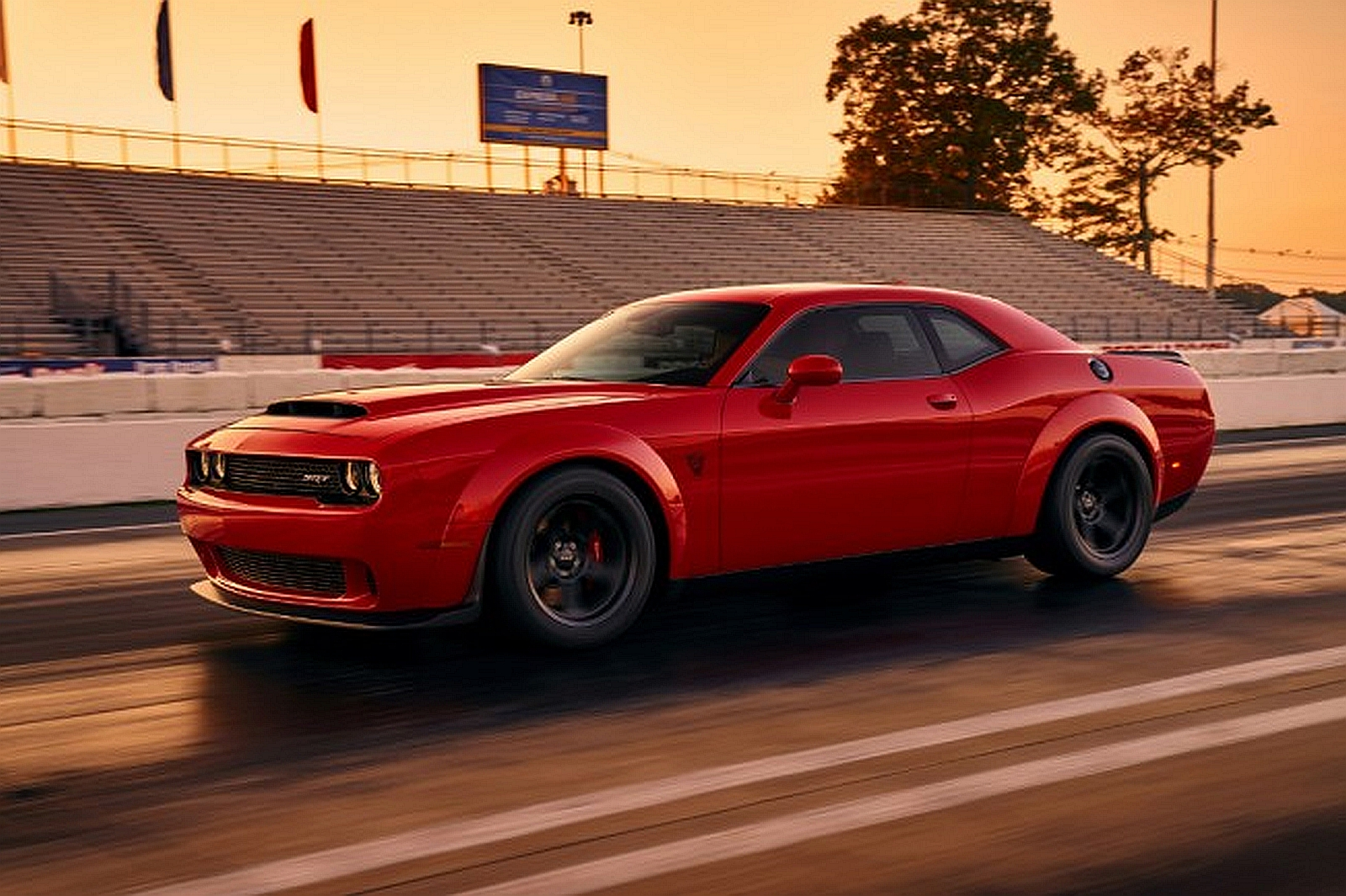 dodge challenger heritage edition with 2017 New York Preview New Dodge Challenger Srt Demon on Dodge Charger Blackout Edition together with 2018 Dodge Colors also Viper Hennessey Supercharged 3 in addition Exterior 39063859 together with Hurst Heritage Gss Ram The Truck With Muscle Car Attitude.
